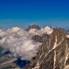 Някъде в Алпите