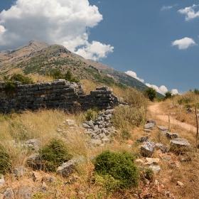 Руините на Orraon - 1