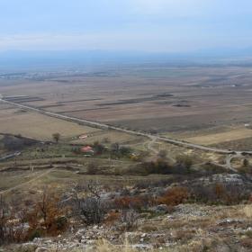 Долината