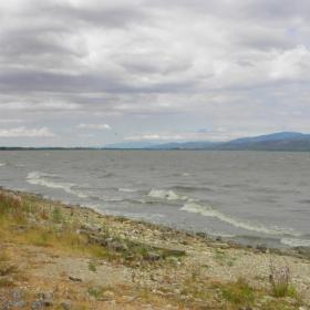 Езерото 2