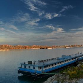 Дунавско синьо