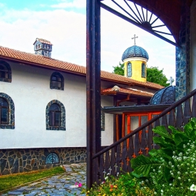 Ресиловски манастир 2