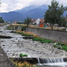 Река Глазне