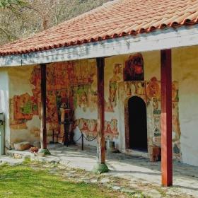 Елешненски манастир