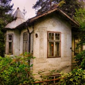 Вила в Костенец