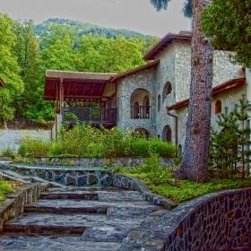 Ресиловски манастир 3
