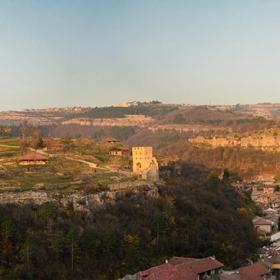 Старопрестолна панорама