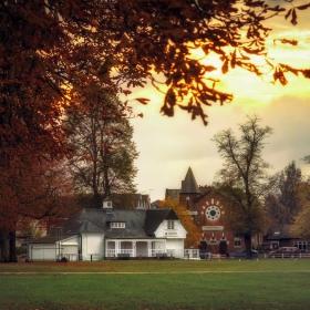 Twickenham Green