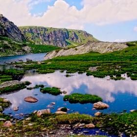 Край Рибното езеро 2