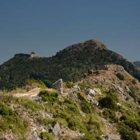 Kougi* - последната крепост на сулиотите