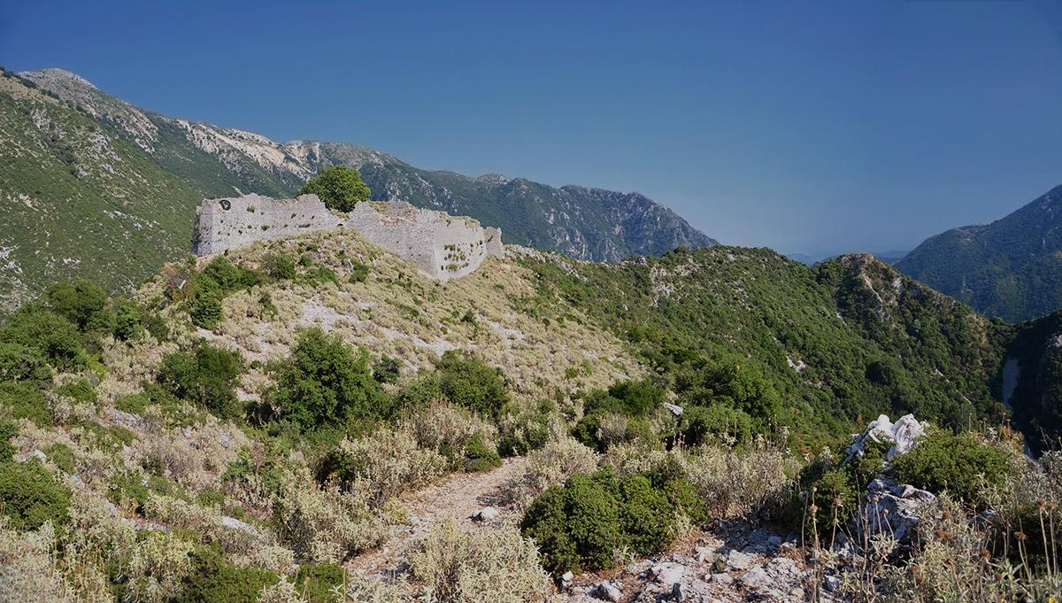 Castle  Kiafa*