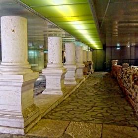 Античен комплекс Сердика