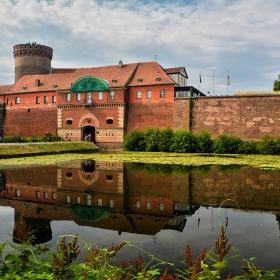 Zitadelle Spandau, 1559-1594 г.