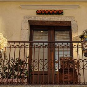 Сицилианска традиция III