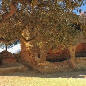 Агридженто, Долината на храмовете - 9