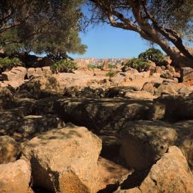 Агридженто, Долината на храмовете - 10