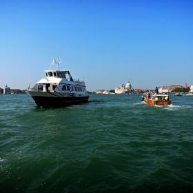 Към Венеция - 2
