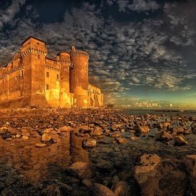 Изоставеният замък