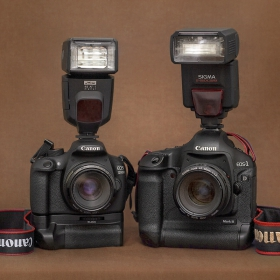 Canon 1200D, EF 50mm f1.8 Mark1 - Първият ниско-бюджетен фотоапарат от който съм доволен!