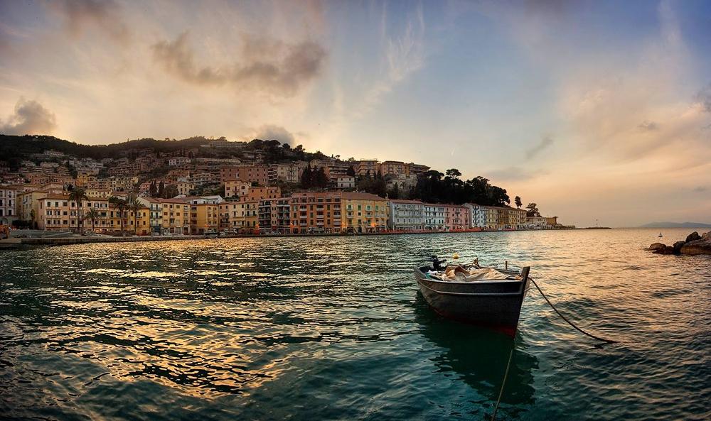 Porto Santo Stefano *Toscana*
