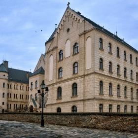 Gyor Hittudomanyi Foiskola