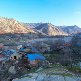 Село Ненково