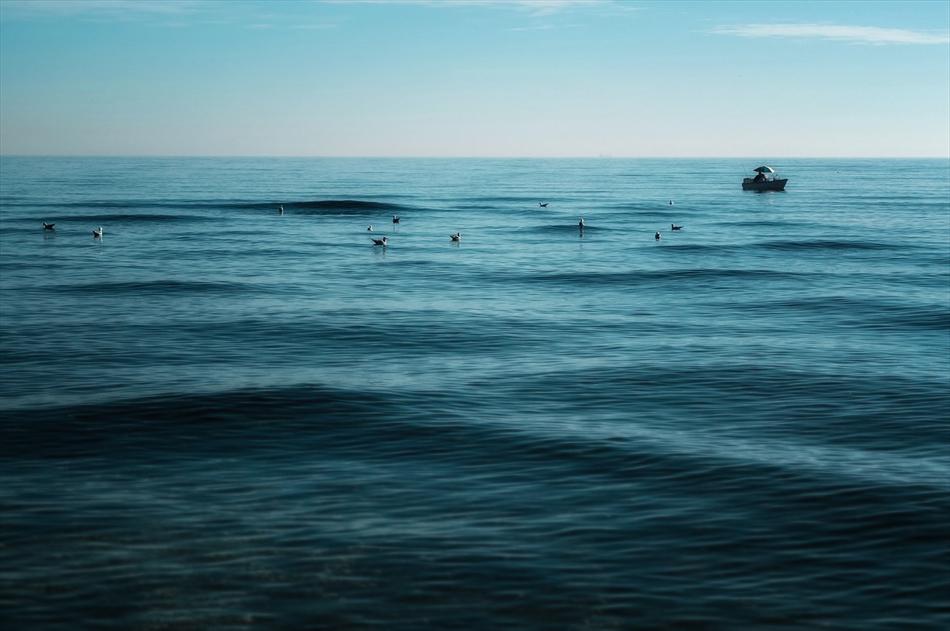 Морски минимализъм