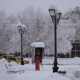 Зимни прелести...