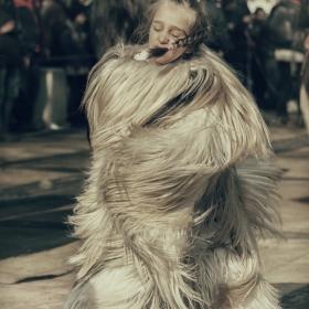Във вихъра на танца!