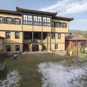 Палавеевата къща