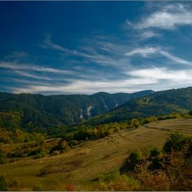 Из Родопа планина