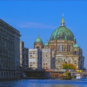 Берлин - Катедралата