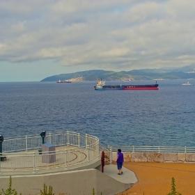Гибралтар - Изглед