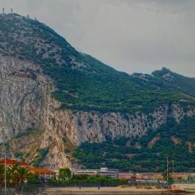 Скалата на Гибралтар