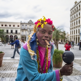 Куба! Непроменена от 60 те години!