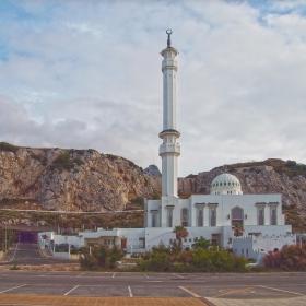 Гибралтар - Джамията Ал Ибрахим