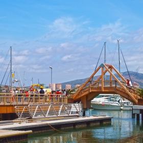 Гибралтар - Изглед 3