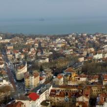 Варна преди пролетта