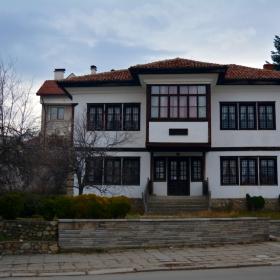 Къщата на дядо Ильо