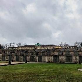 Weinbergterrassen, Potsdam