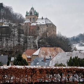 Schloss Kuckuckstein, Liebstadt