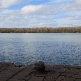 22 март СВЕТОВЕН  ДЕН  НА  ВОДАТА. Дунав на 490-и речен километър