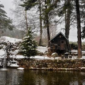 Втора зима - 24 март