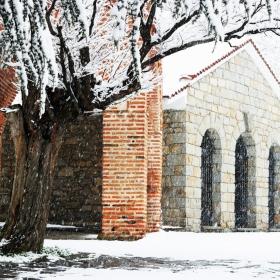 Тракийска гробница