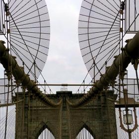 Бруклинският мост