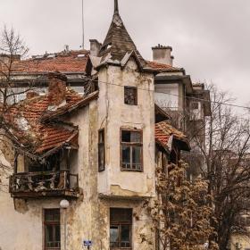 Паметник на културата - Брънековата къща