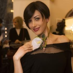 Italian Top Models *Rome* 04.03.2018