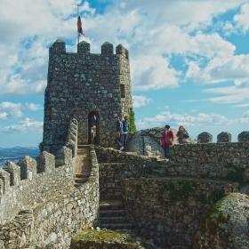 Castelo dos Mauros 2