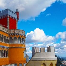 Palacio da Pena 2