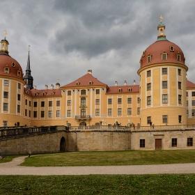 Moritzburger, Saxony